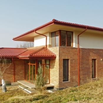 Casa Rosca