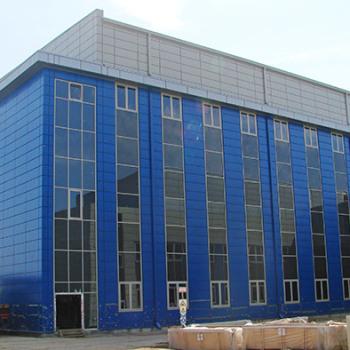 Fabrica de medicamente, Rusia