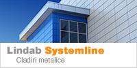Lindab Systemline