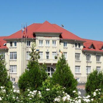 Primaria Giurgiu
