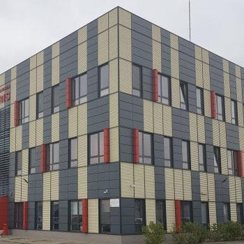 Centrul de afaceri Maris, Arad