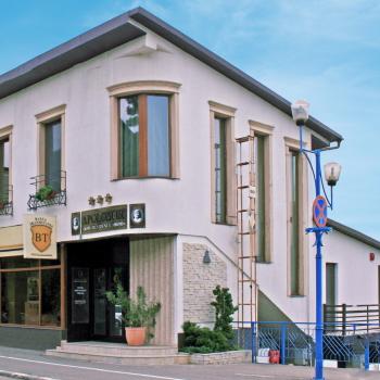 Hotel Apolodor